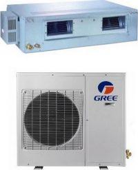 GREE UM3 Légcsatornás - 12,0kW