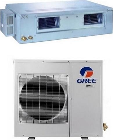 GREE UM3 Légcsatornás – 12,0kW