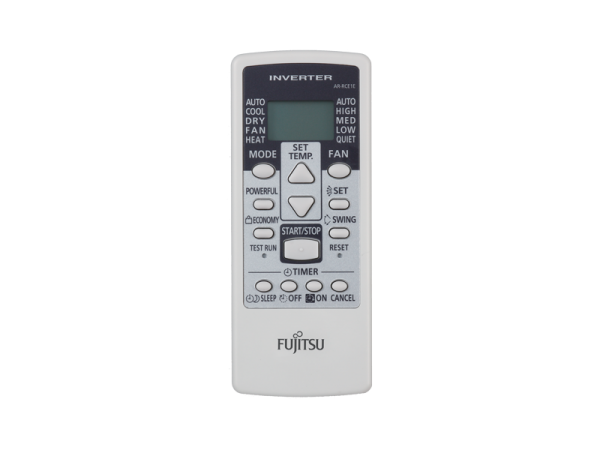 Fujitsu ASYG09KPCA/AOYG09KPCA