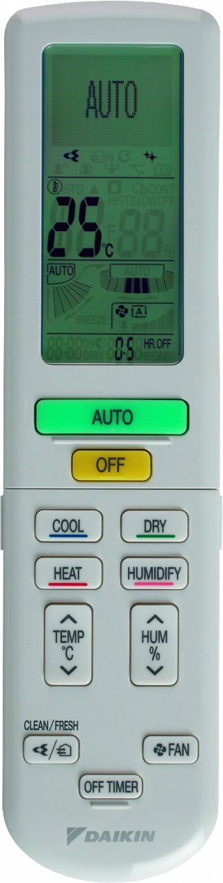 Daikin Ururu Sarara - 2.5 kW